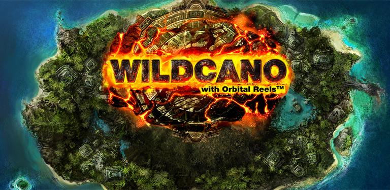 เกมส์สล็อตWILDCANO WITH ORBITAL REELS™