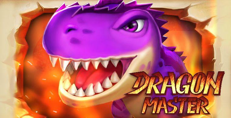 dragon master jdb