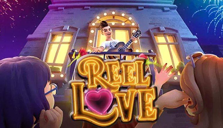 รีวิวสล็อต Reel Love สล็อตจีบสาว ค่าย PGSLOT